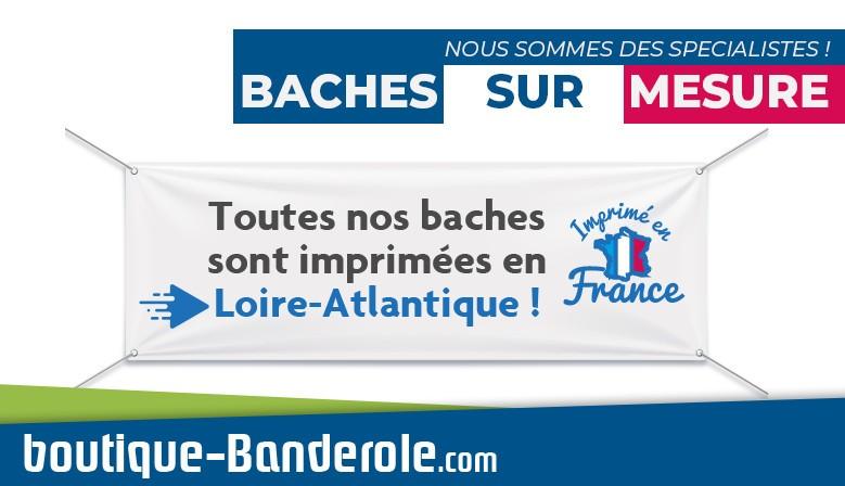 Banderole imprimée en France en 24h !